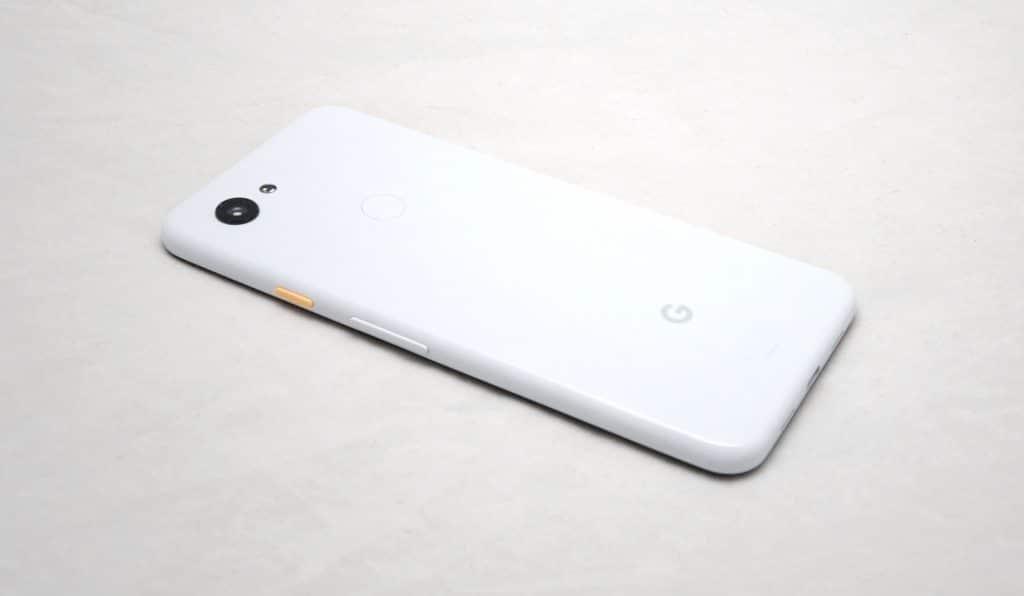 Google Pixel 3a reviewed