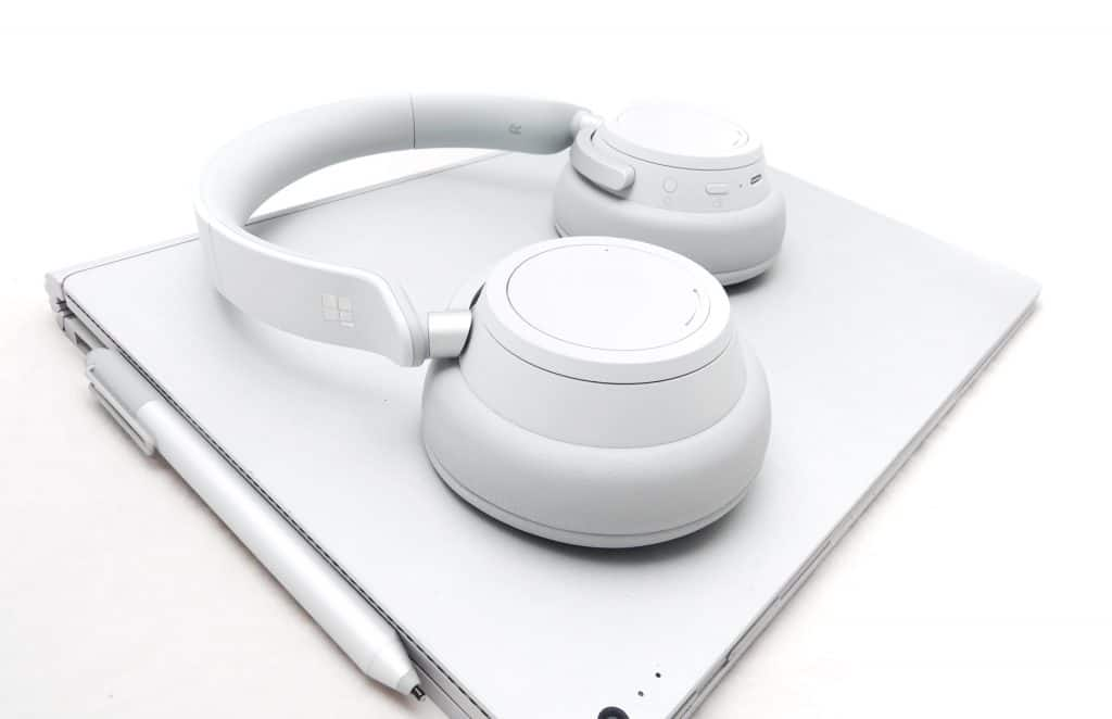 Microsoft's Surface Headphones reviewed