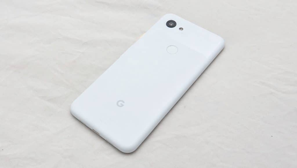 Google Pixel 3a reviewed