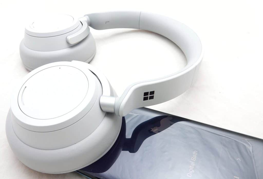 Microsoft Surface Headphones reviewed