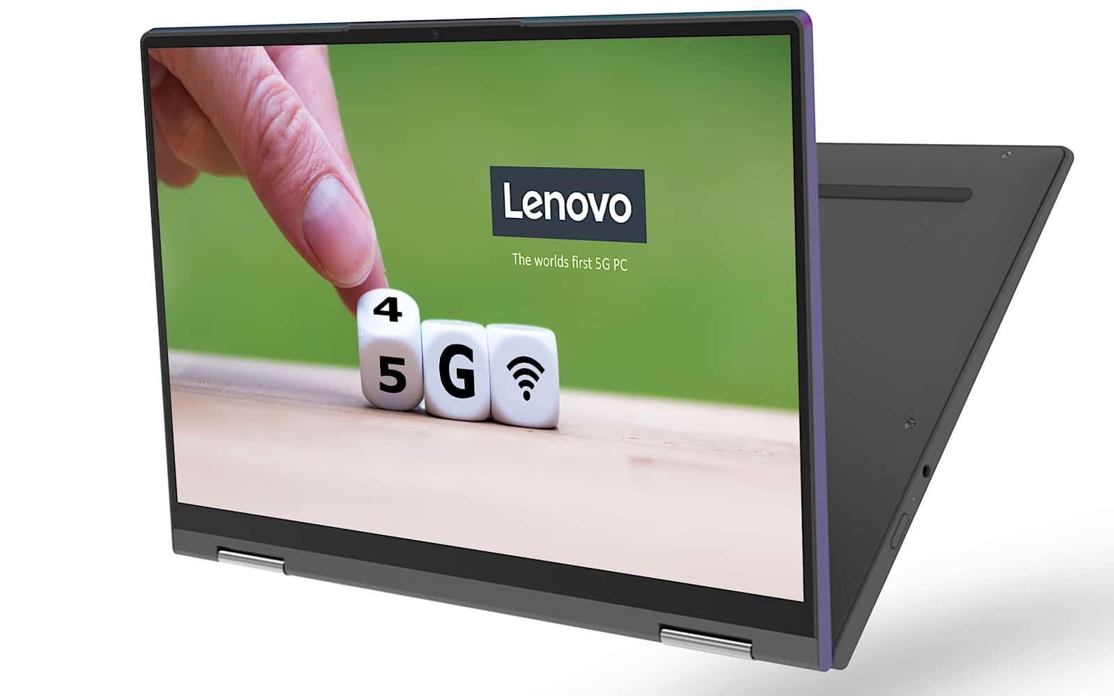 Lenovo, Qualcomm collaborate on 5G laptop – Pickr