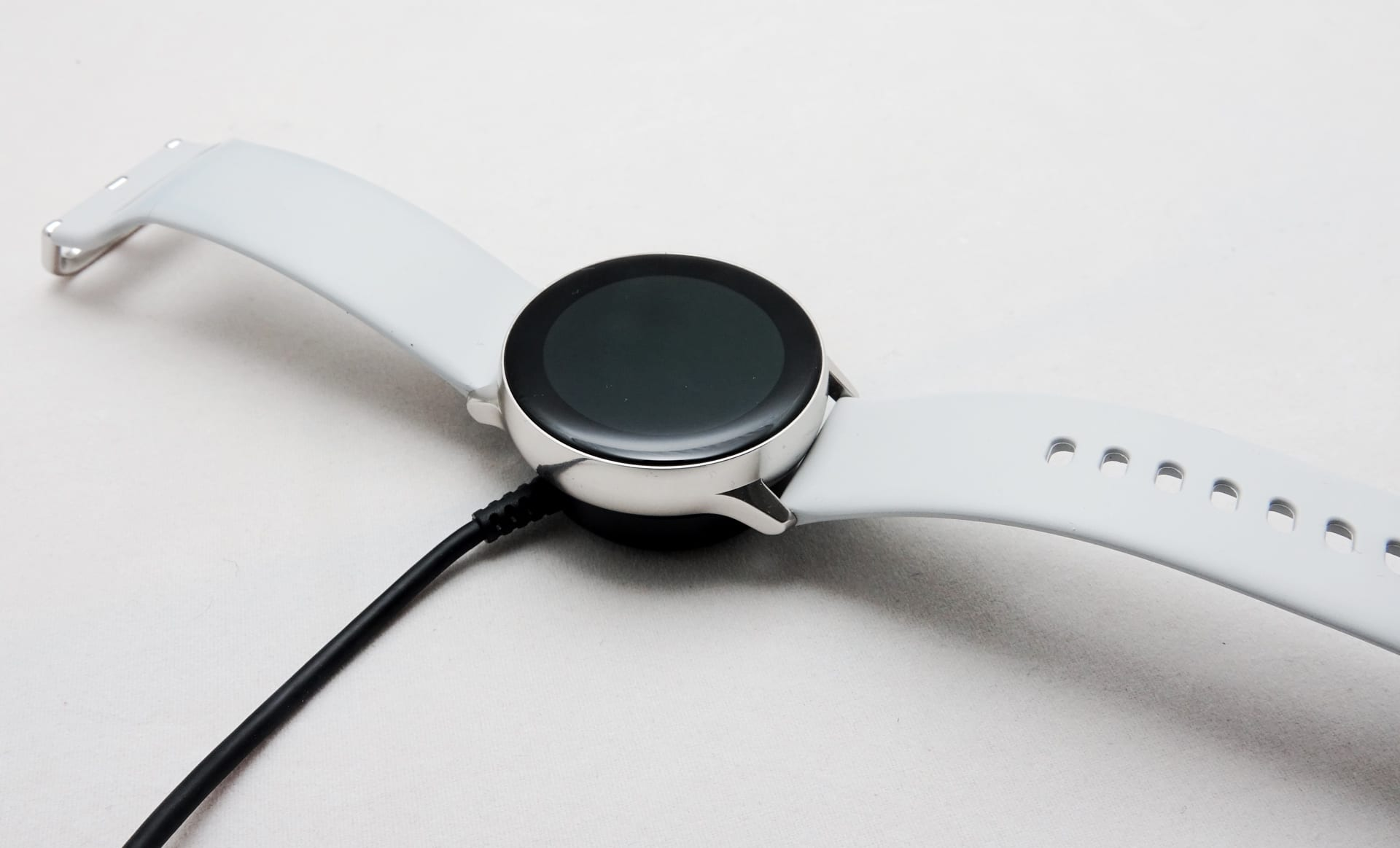 Review: Samsung Galaxy Watch Active (SM-R500) – Pickr