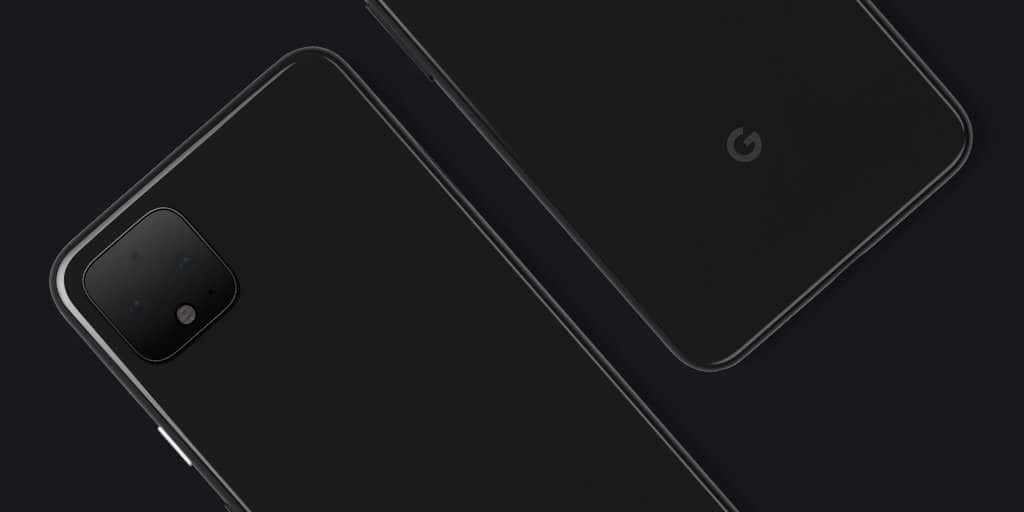 Google Pixel 4 leaked by the Google @MadeByGoogle Twitter account