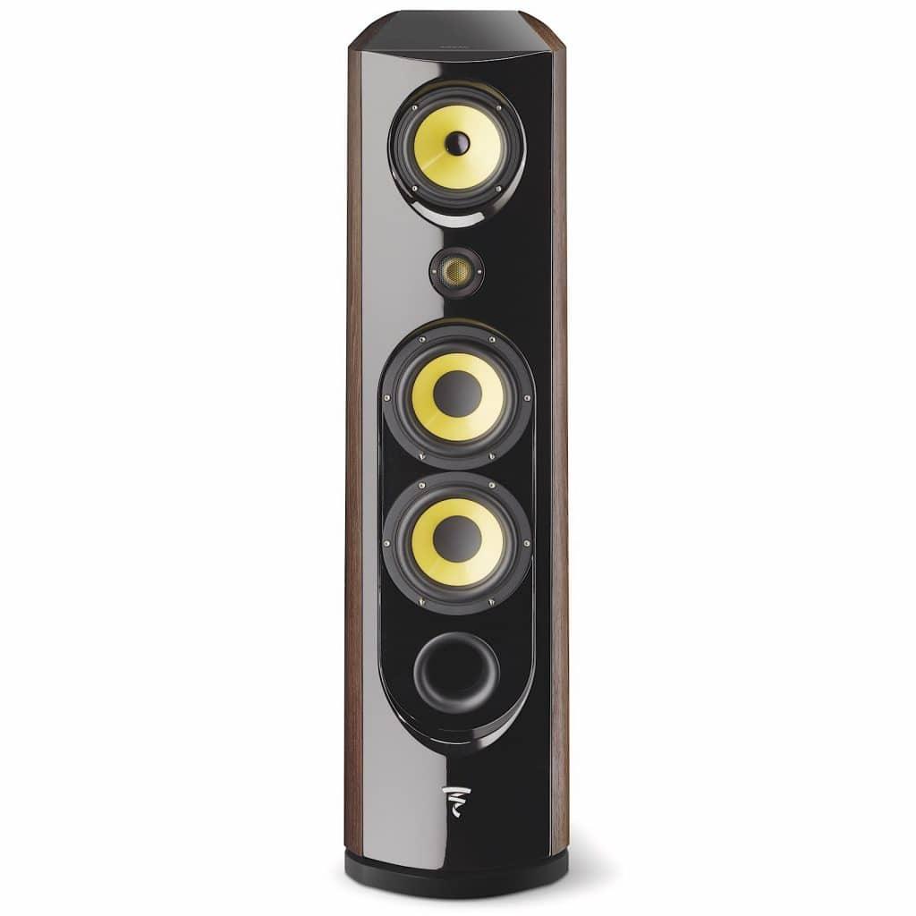 Focal Spectral 40th loudspeaker
