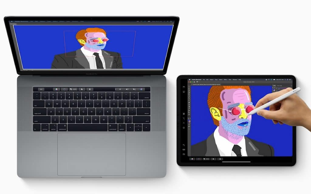 Apple macOS Catalina announced at WWDC 2019