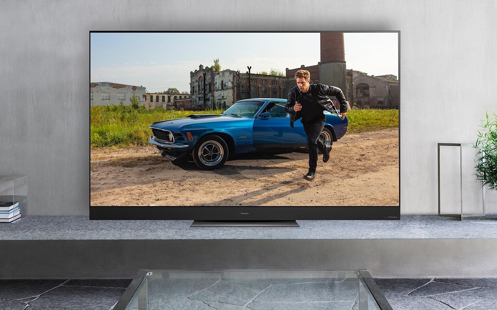Panasonic's 2019 OLED TV flagship focuses on cinema quality – Pickr