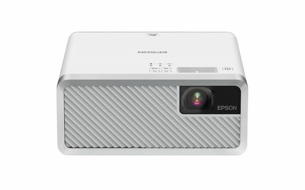 Epson EF-100 laser projector