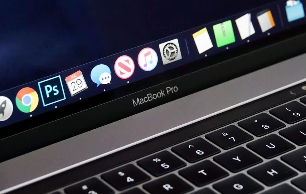 The 2019 MacBook Pro 15