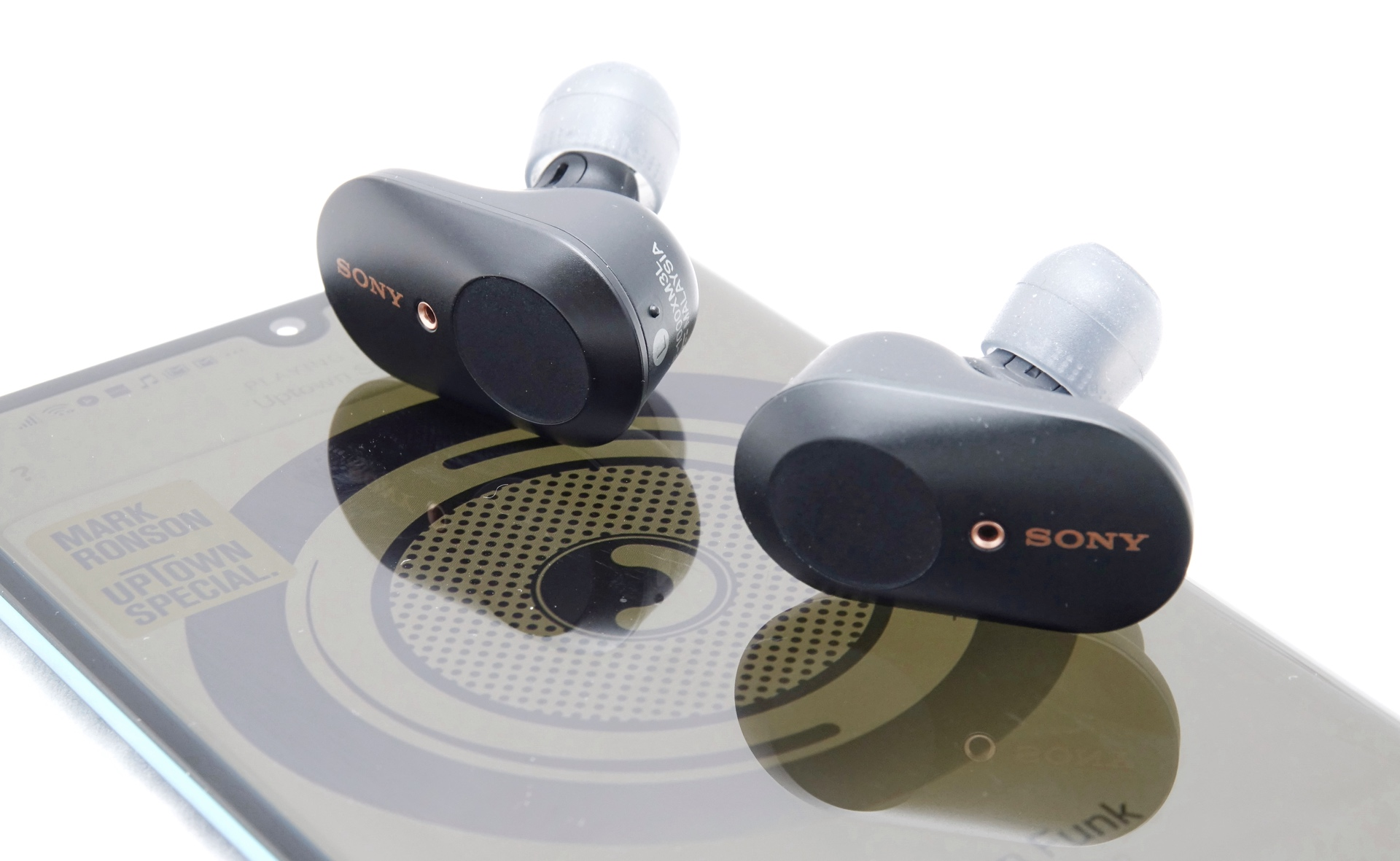 Sony WF-1000XM3 review