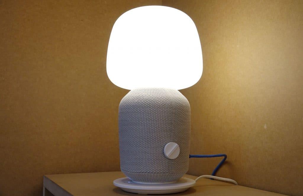 IKEA Symfonisk Table Lamp Speaker