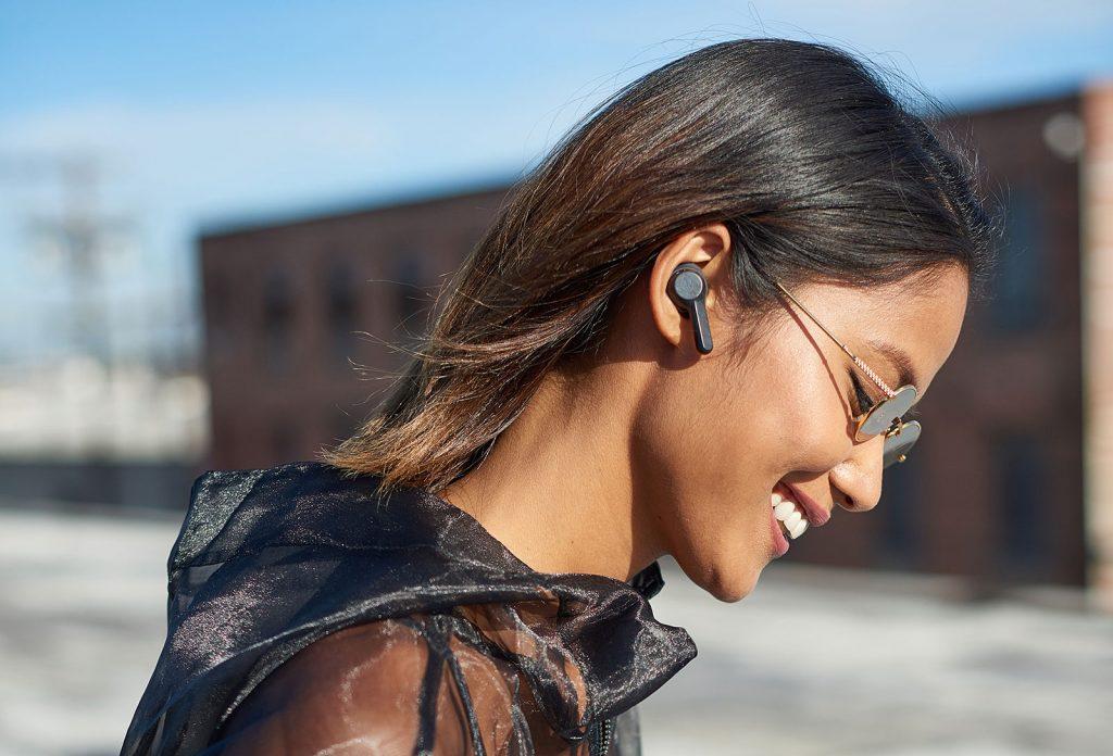 Skullcandy Indy wireless earphones
