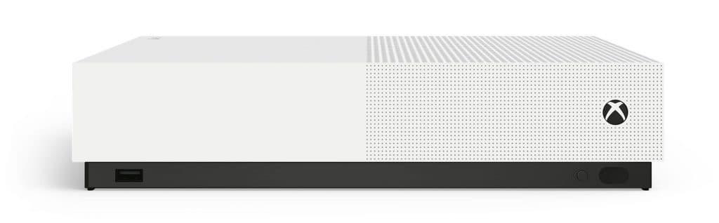 Xbox One S All-Digital Edition (2019)