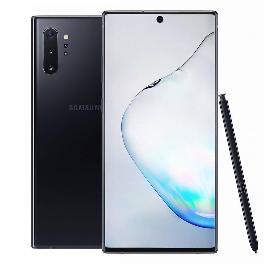 Samsung Galaxy Note10+ (Galaxy Note 10+)