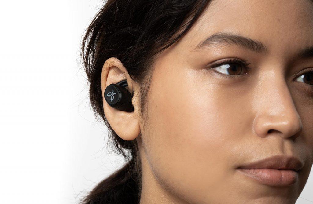 Jaybird Vista wireless earphones