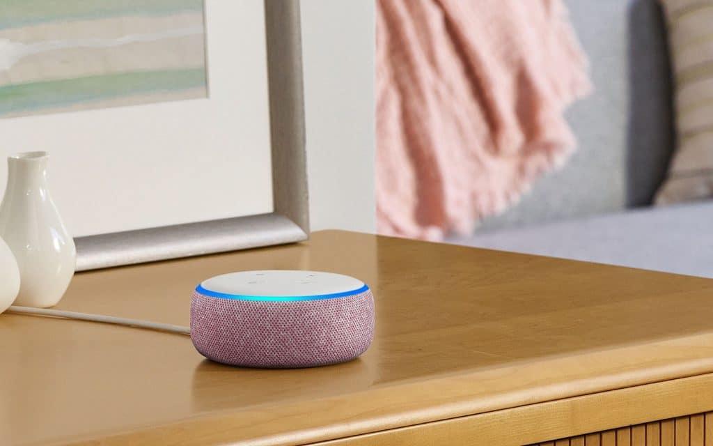 Amazon Echo Dot (2019)