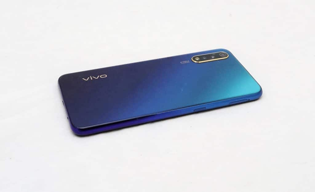 Vivo S1 reviewed