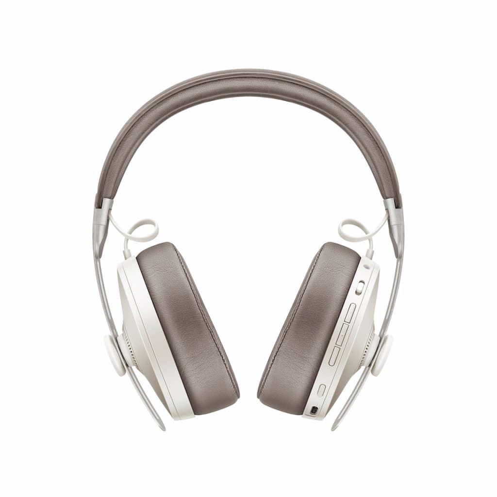 Sennheiser updates noise cancelling headphones two ways – Pickr