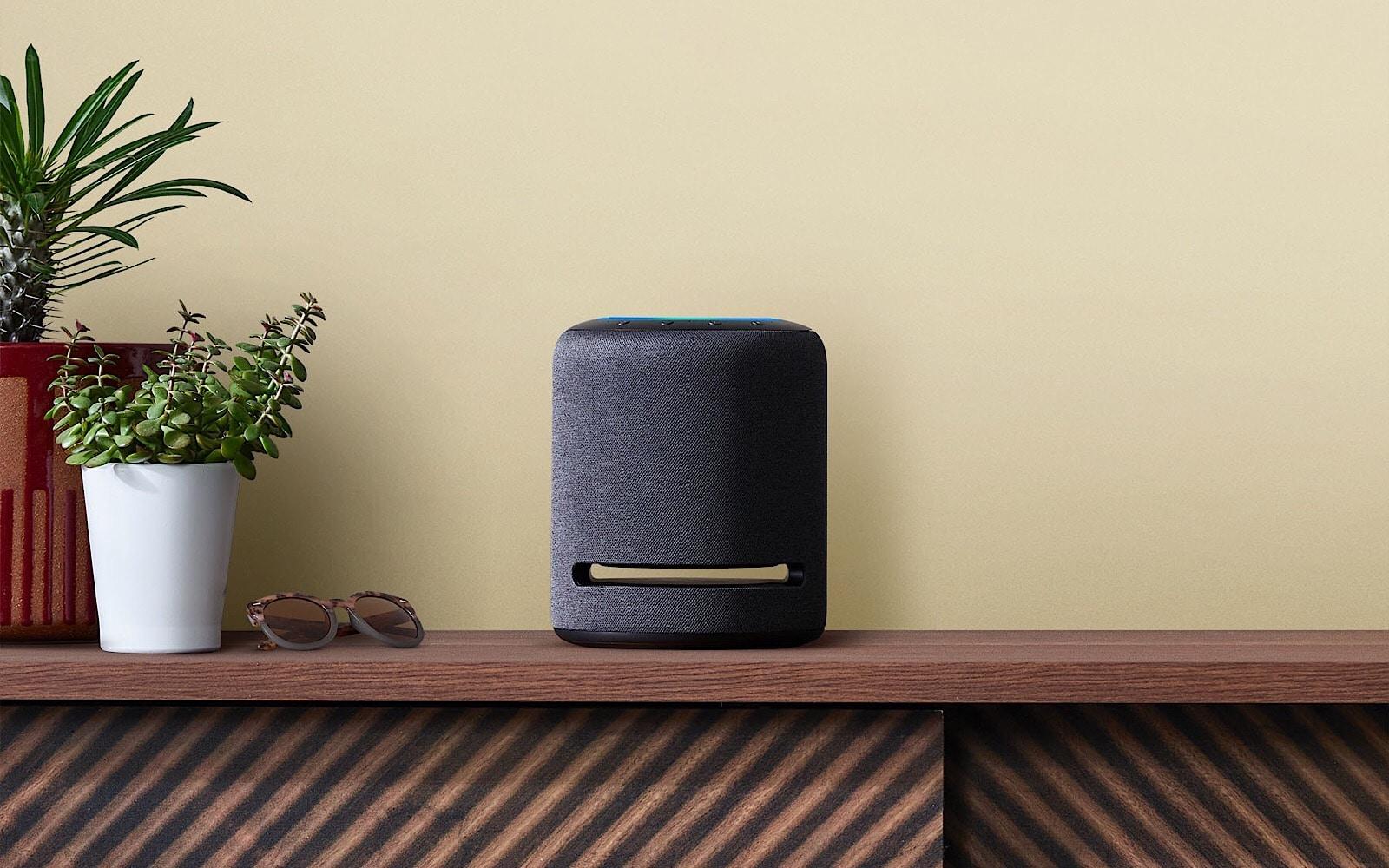 Amazon Echo Studio (2019)
