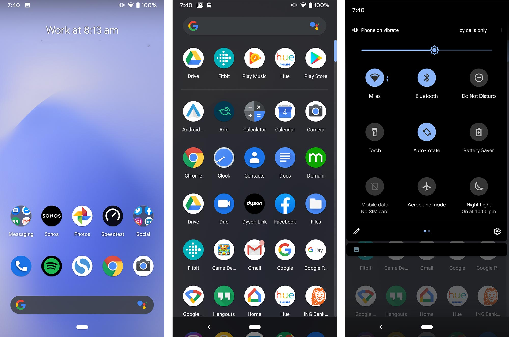 Android 10 goes live today, released to Pixel first – Pickr