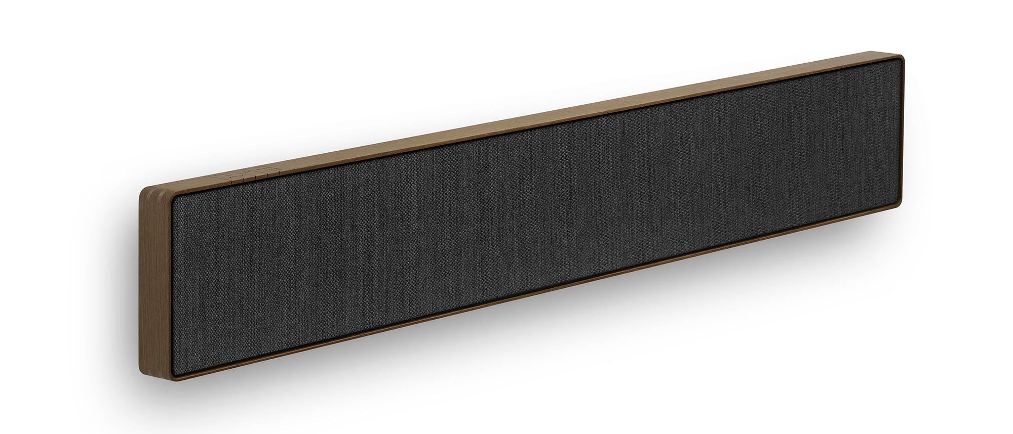 bang olufsen sets the stage for an atmos soundbar pickr. Black Bedroom Furniture Sets. Home Design Ideas