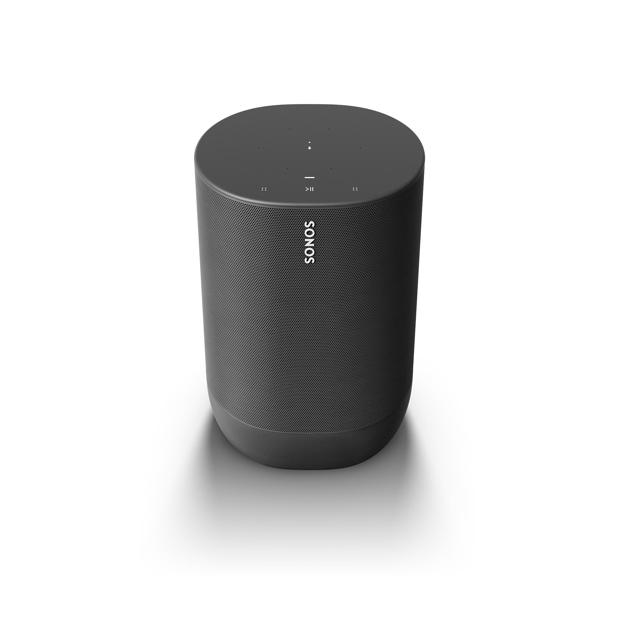 Sonos Move Is the Company's First Speaker With Wi-Fi and Bluetooth