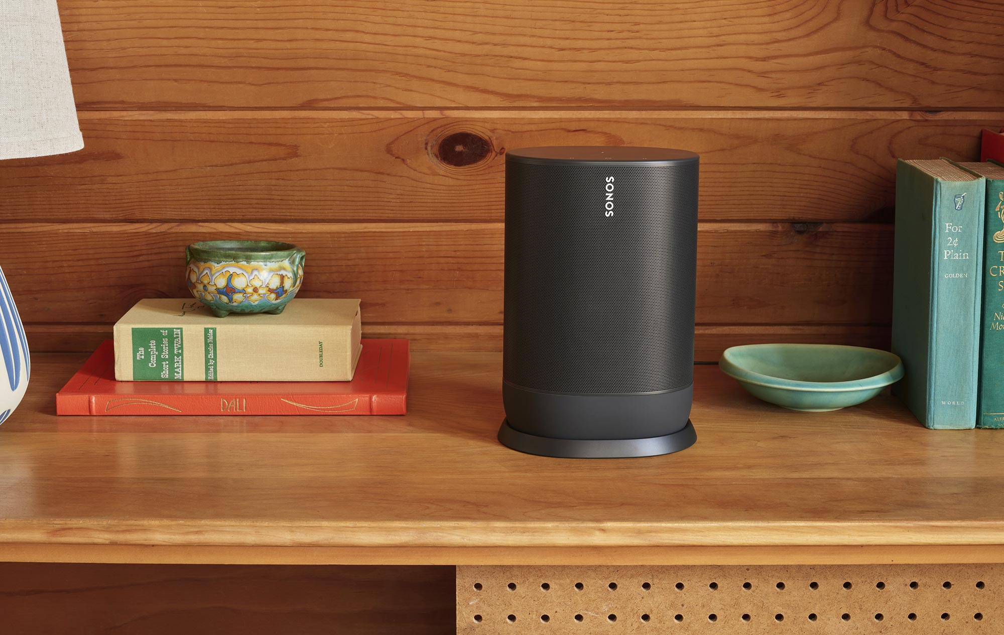 Sonos launches an $8/month streaming radio service