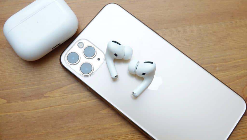 Apple AirPods Pro vs Sony WF-1000XM3