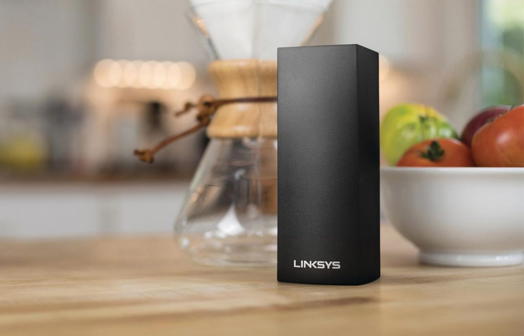 Linksys Velop mesh networking