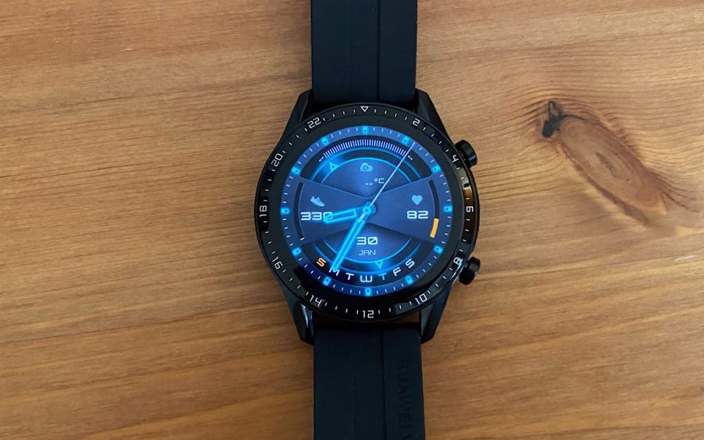 Huawei Watch GT2 reviewed