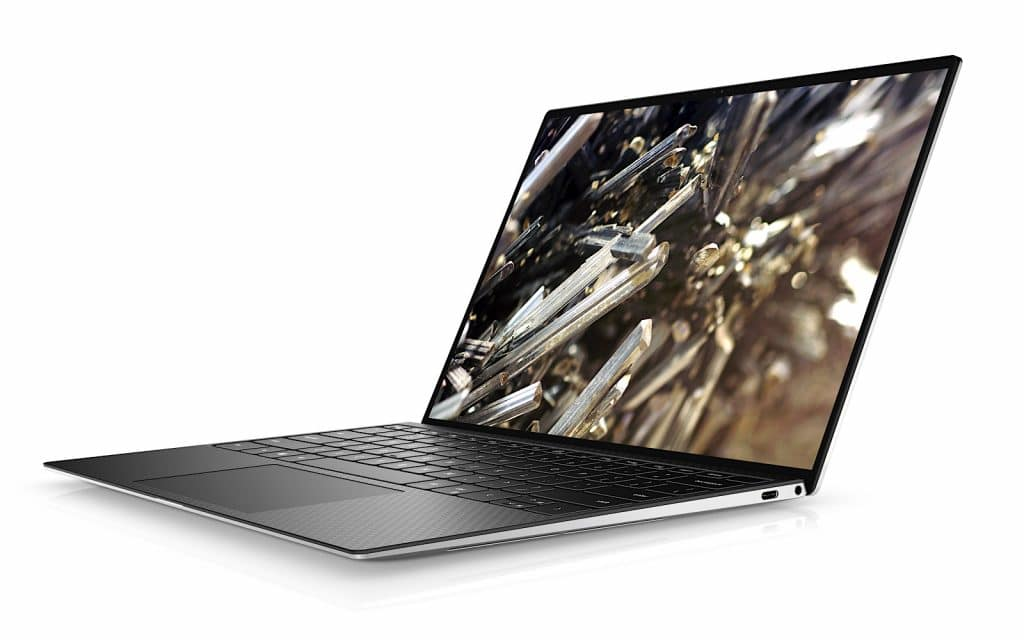 Dell XPS 13 2020 (XPS 13 9000)