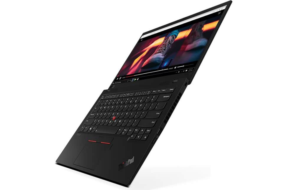 Lenovo ThinkPad X1 Carbon (2020)