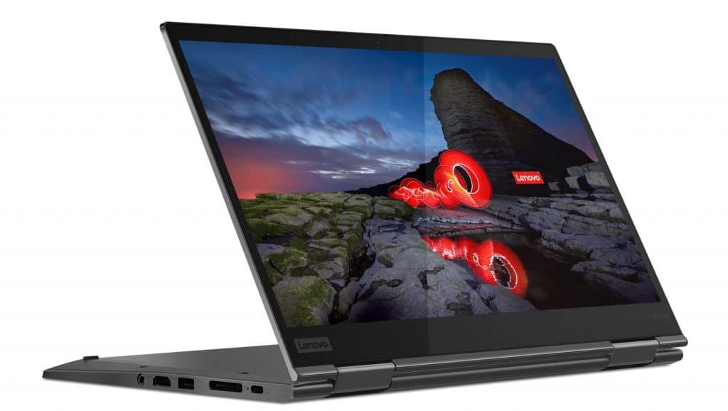Lenovo ThinkPad X1 Yoga (2020)