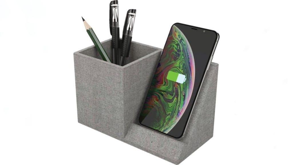 Comsol Wireless Desk Stand Charger