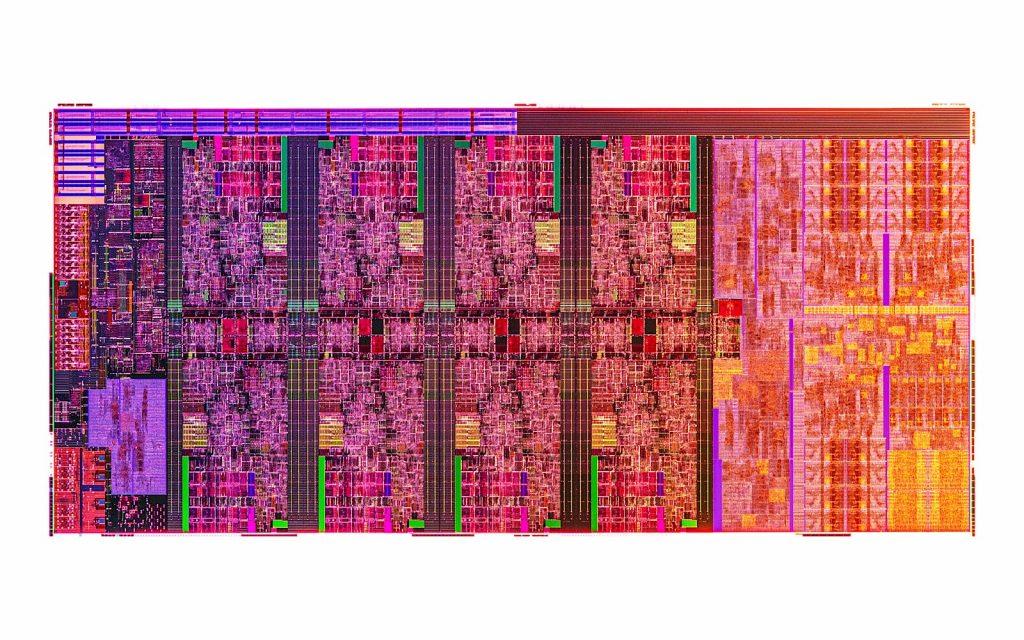 Intel 10th gen Comet Lake H