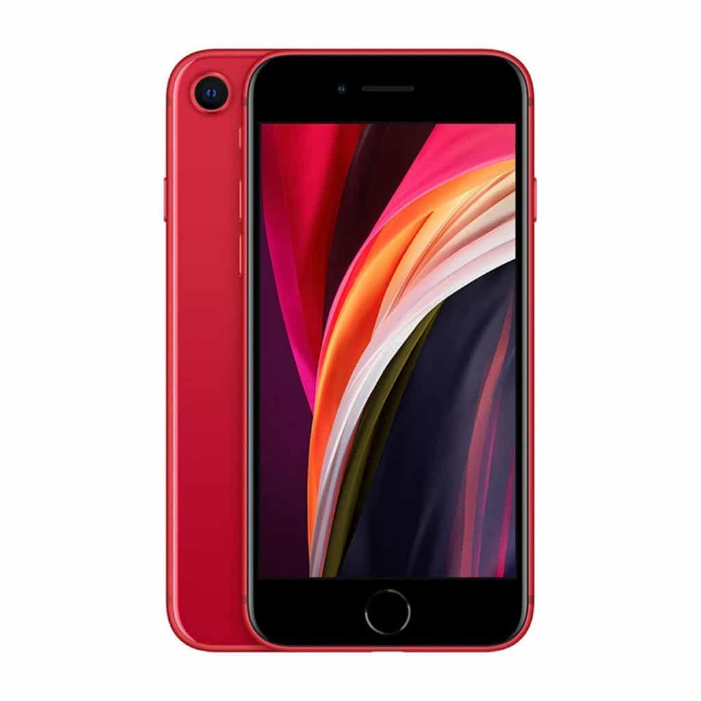 iPhone SE (Gen 2)