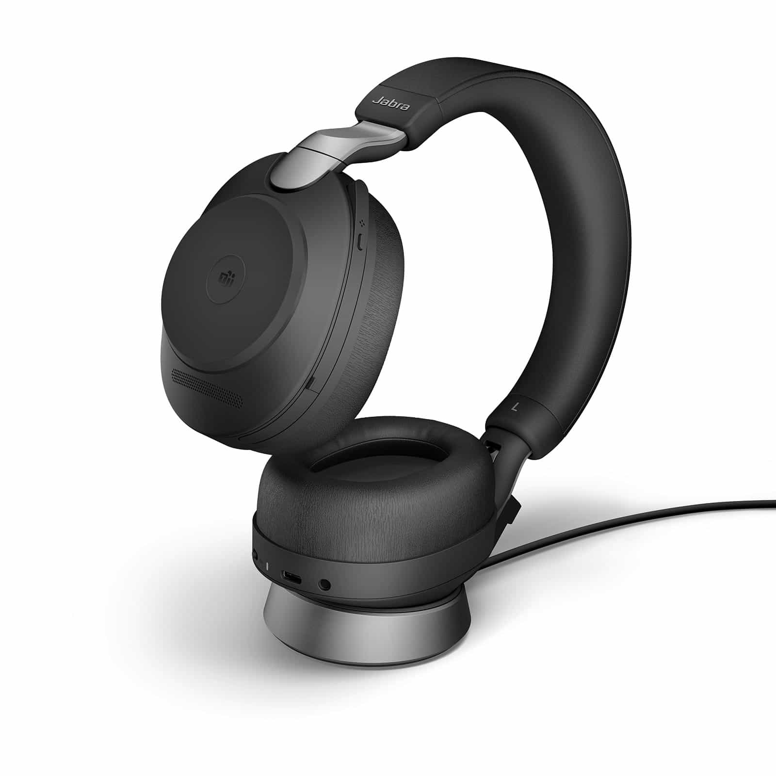 Jabra Launches Business Noise Cancelling For The Office Caller Pickr