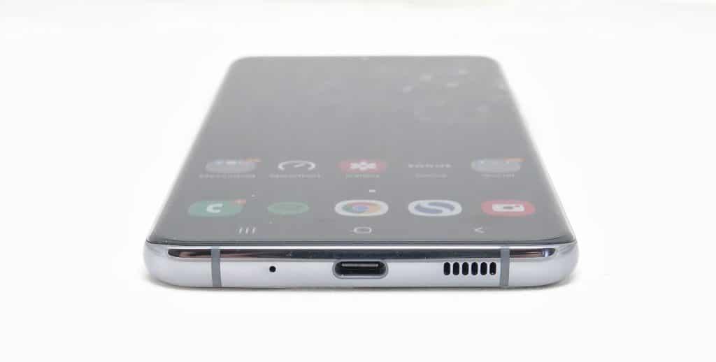 Samsung Galaxy S20 Ultra reviewed