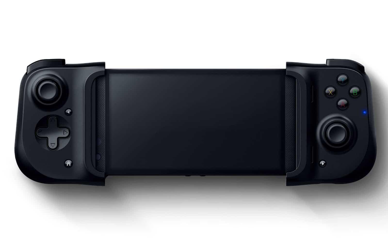 Razer Kishi game pad for phones
