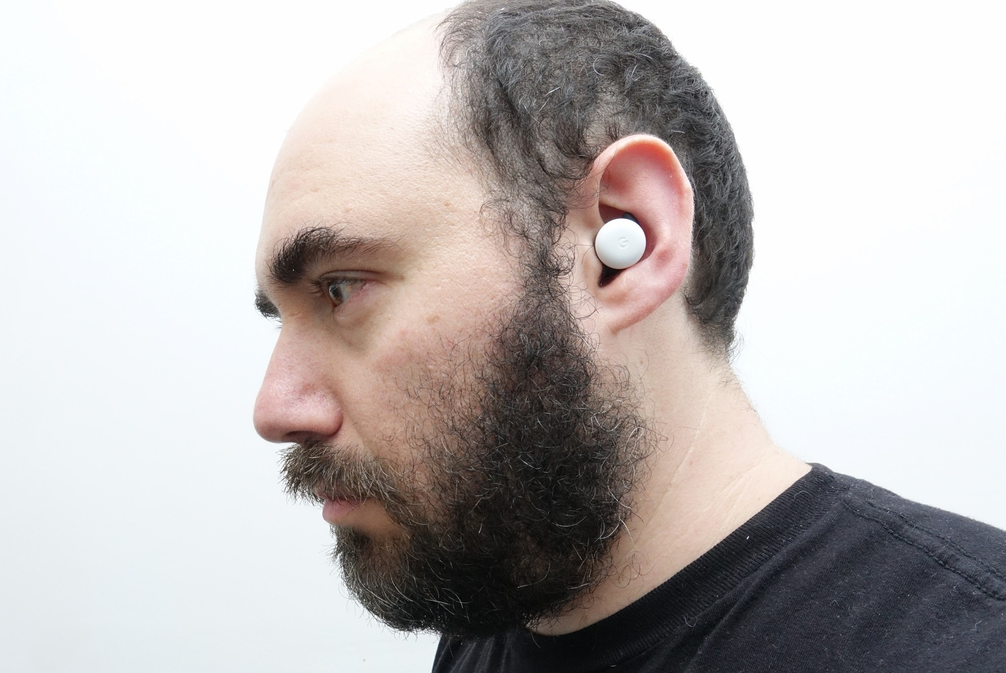 Google Pixel Buds review