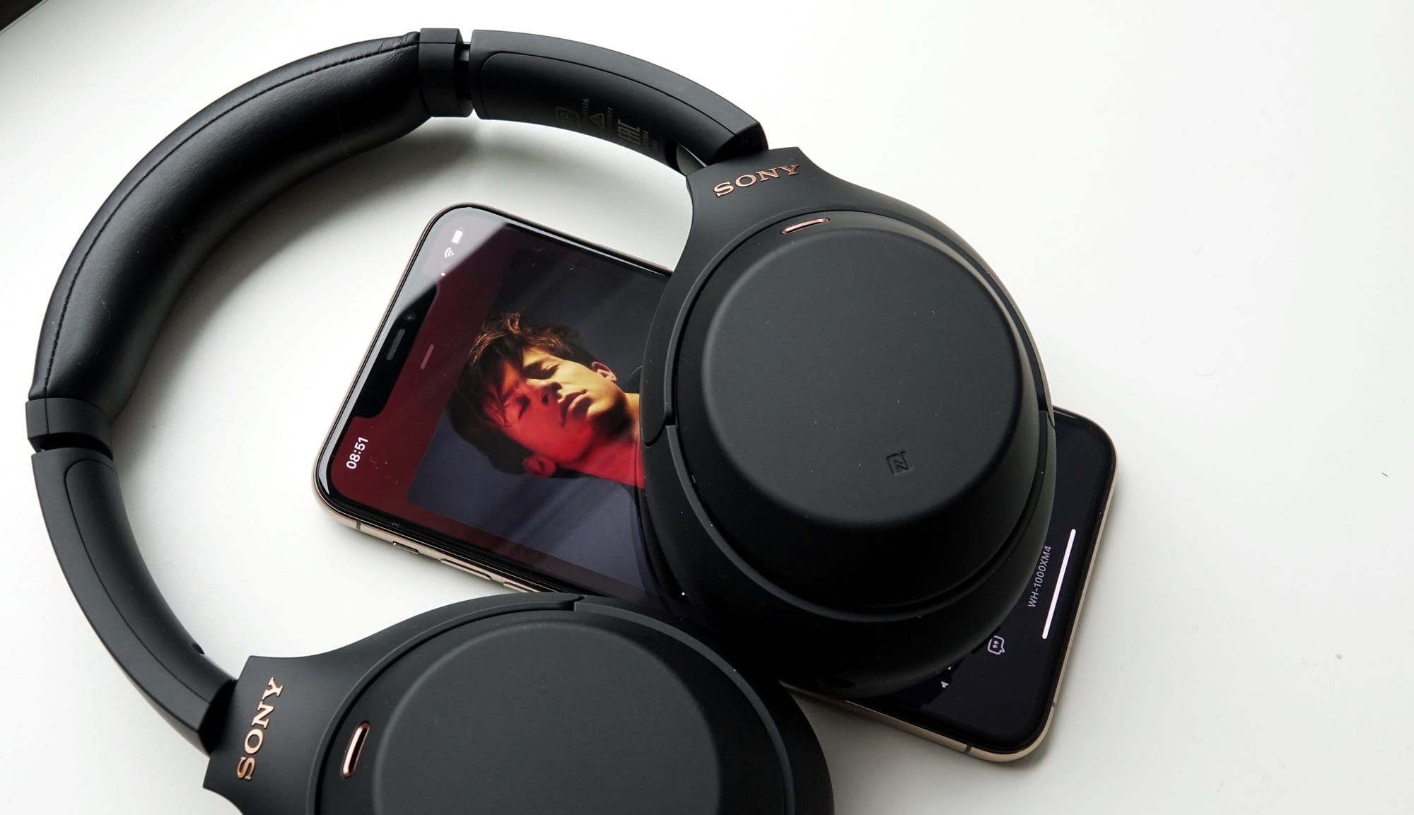 Sony WH-1000XM4 reviewed