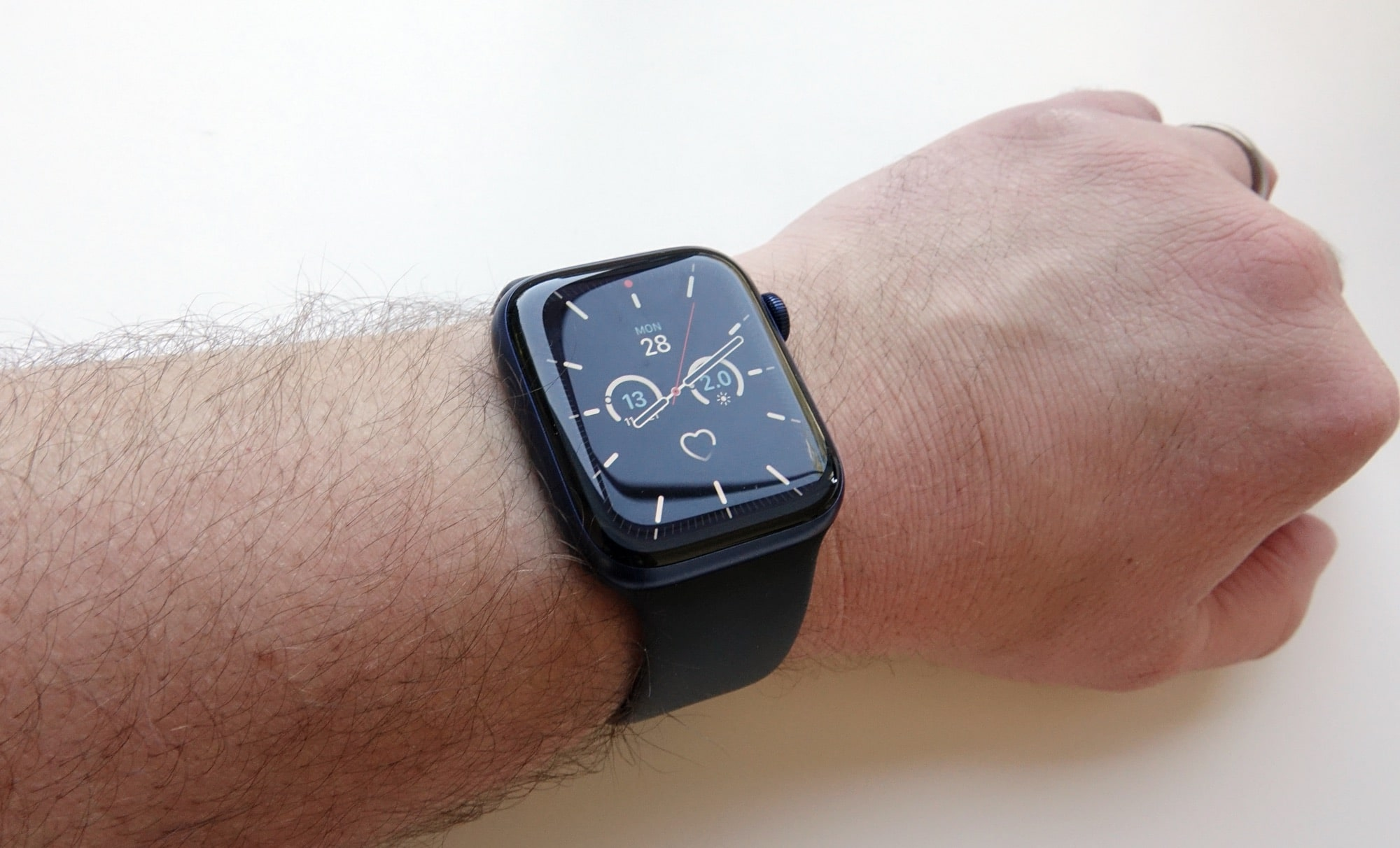 Apple Watch Series 6 reviewed