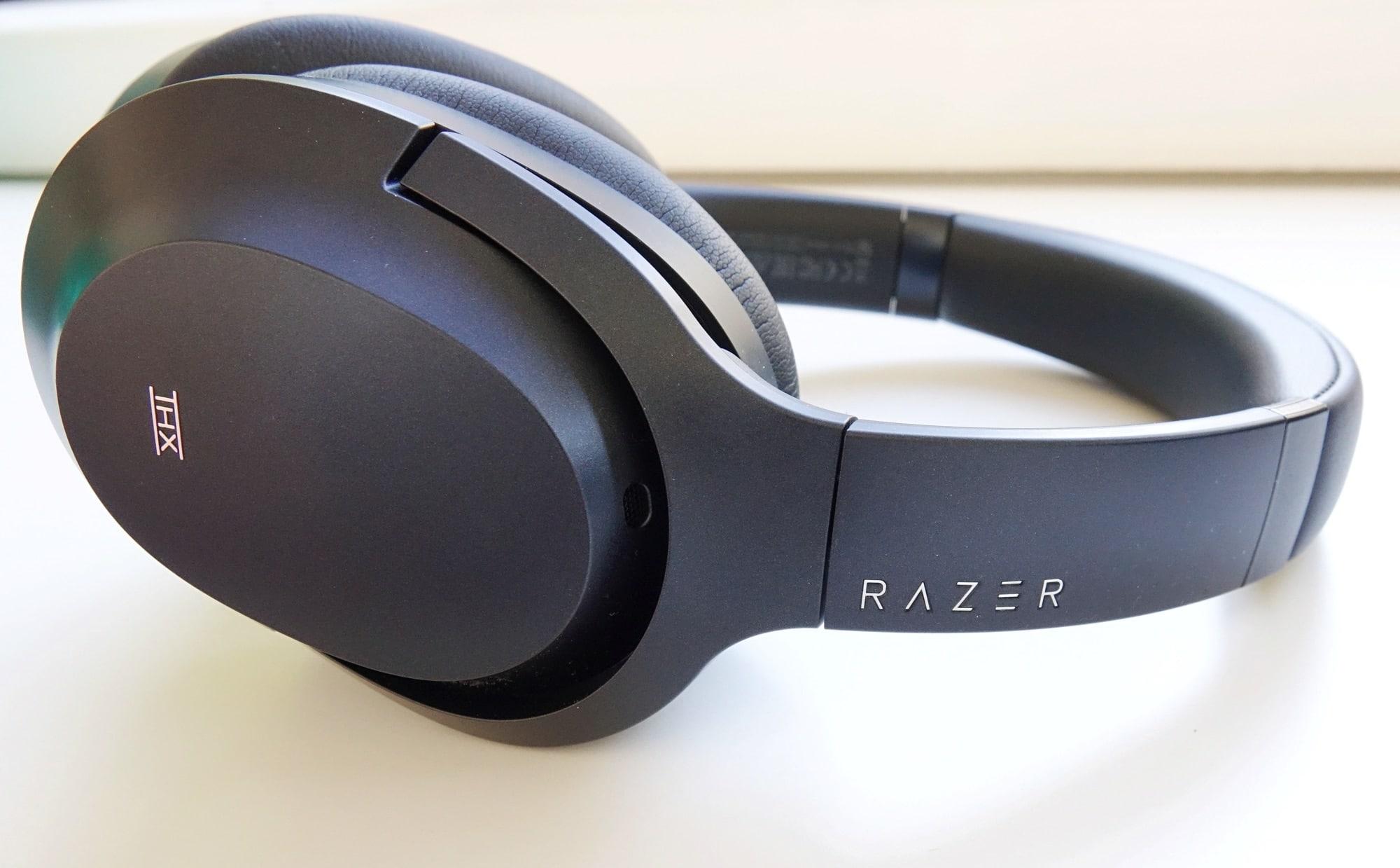 Razer Opus THX headphones