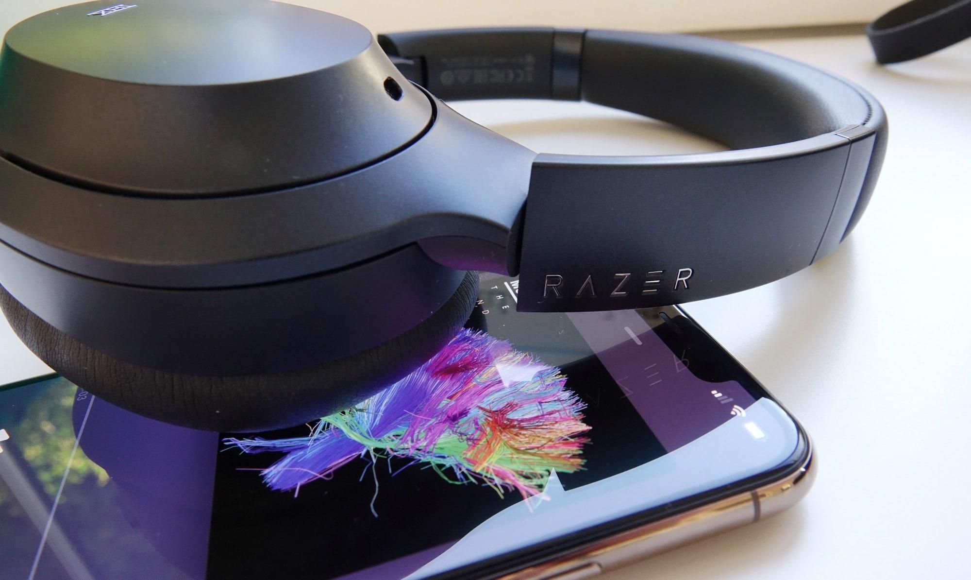 Razer Opus headphones reviewed