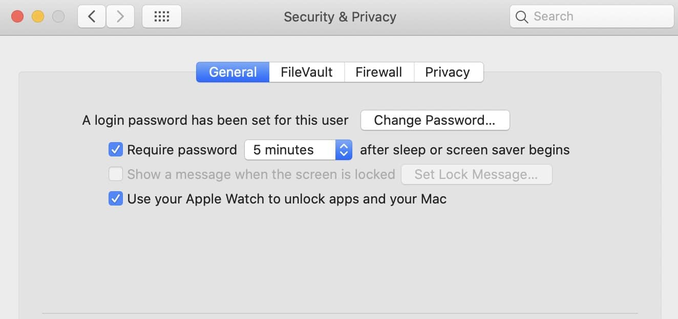 Apple's iMac supports unlocking with the Apple Watch, but it would be nice of face unlocking camera with the updated camera.