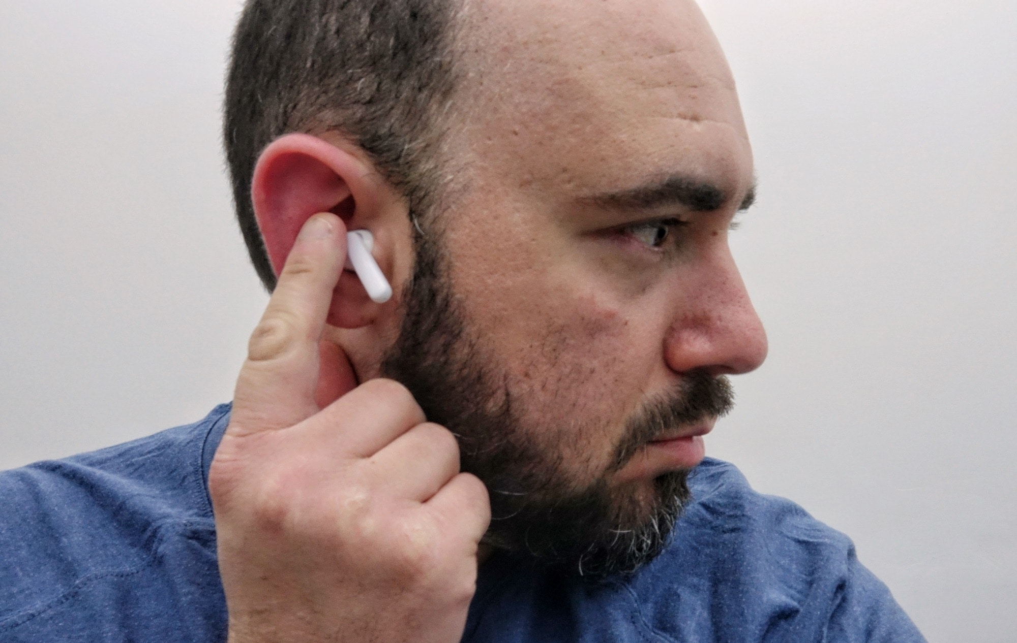 Listening to the Oppo Enco W51