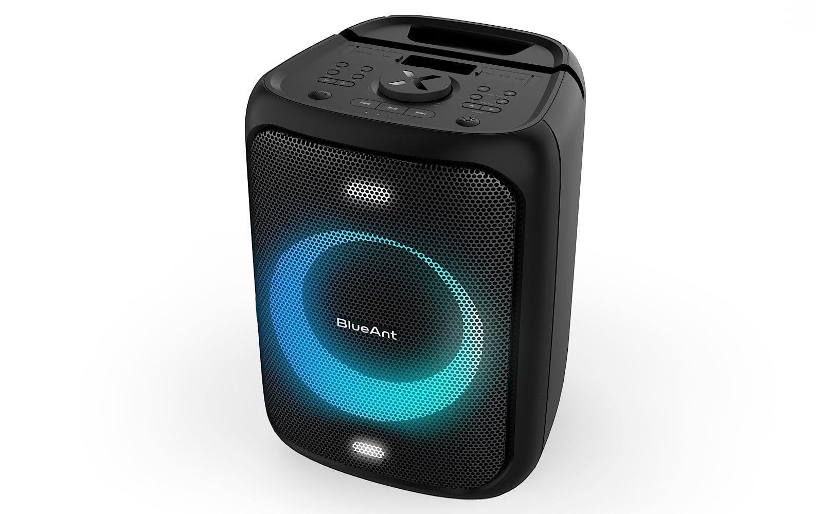 BlueAnt X5 Party speaker