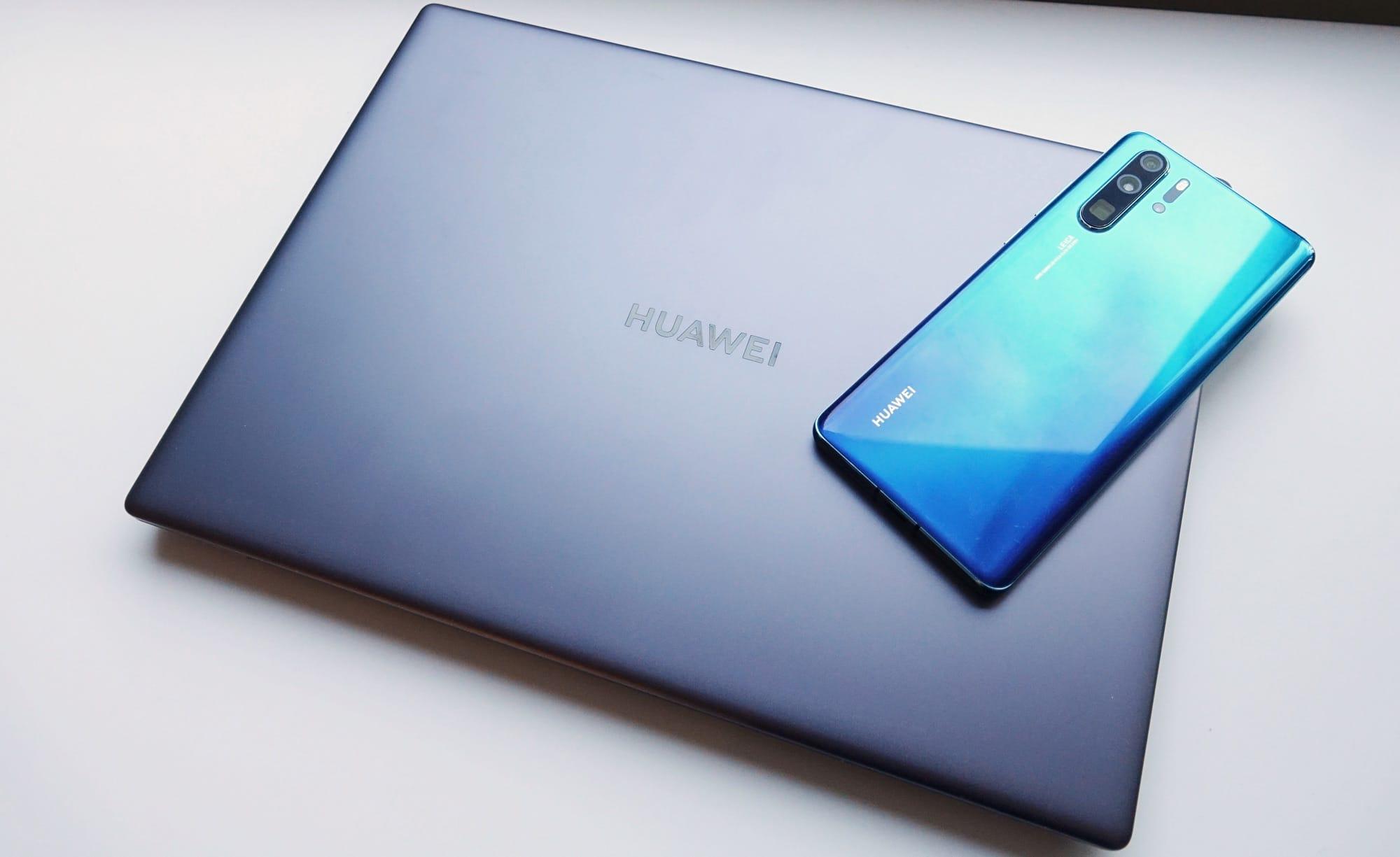Huawei MateBook X Pro reviewed
