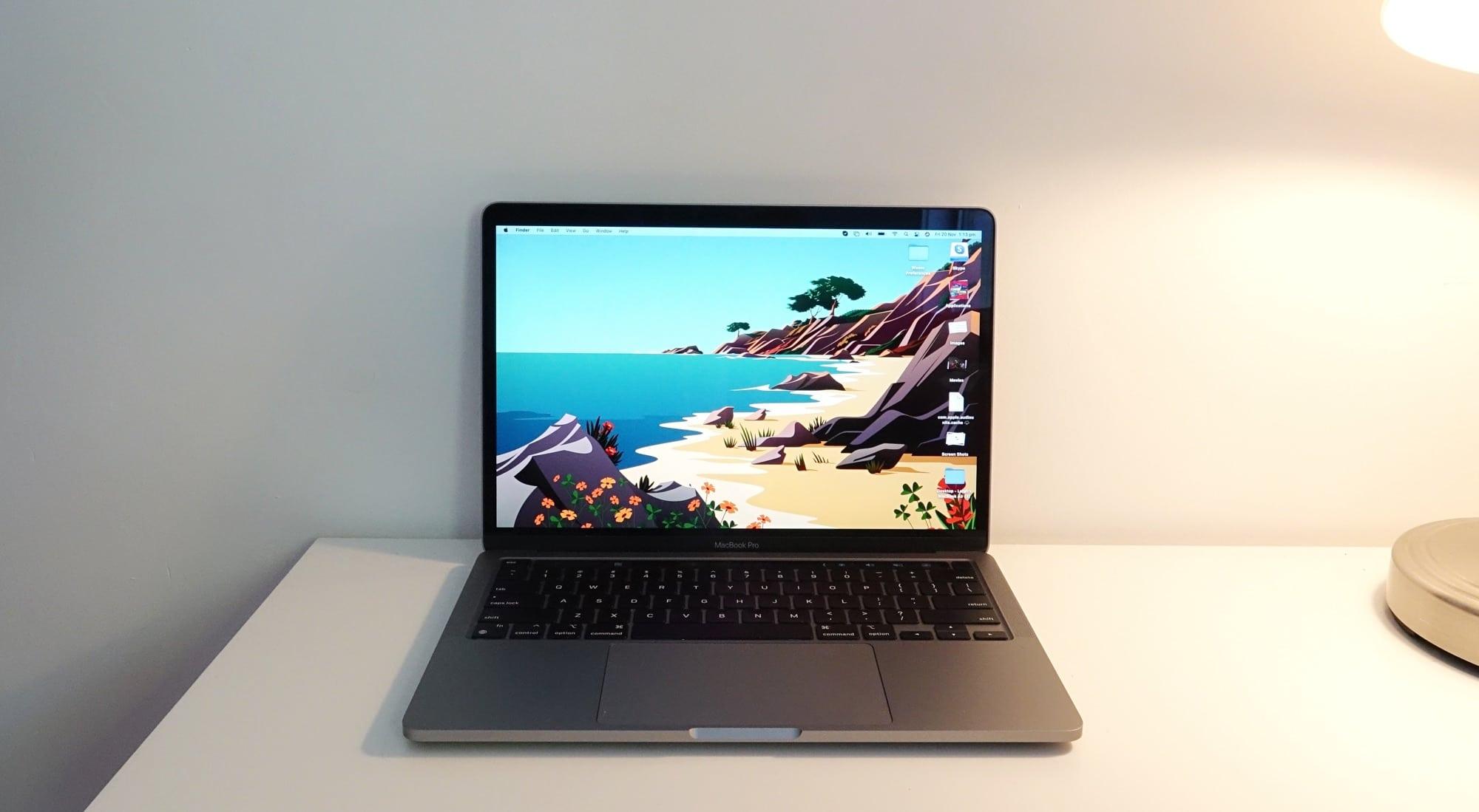 Apple MacBook Pro M1