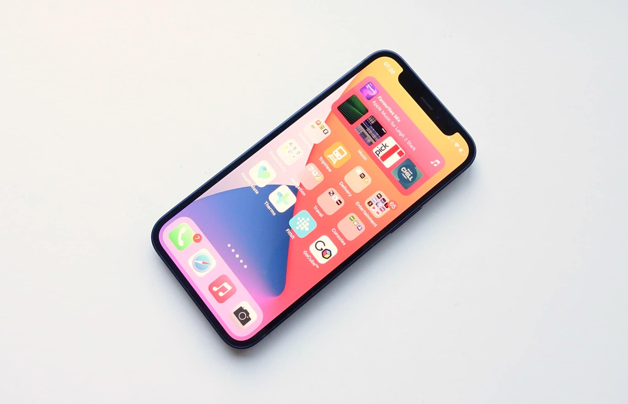 The pint-sized iPhone in 2020