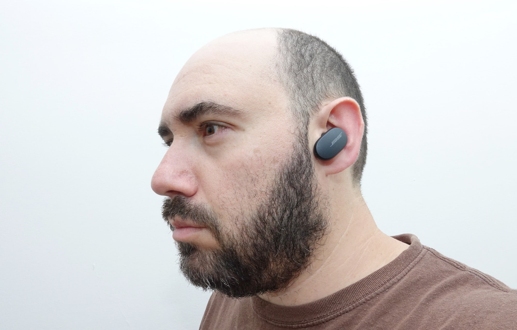 Bose QC Earbuds reviewed